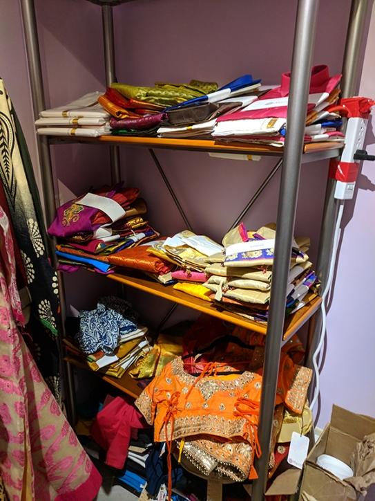 Mantra Bazaar, Boys clothes