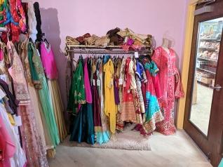 Mantra Bazaar, Even more clothes