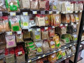 Mantra Bazaar, Even more spices