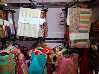 Mantra Bazaar, More clothes