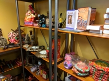 Mantra Bazaar, More devotional items