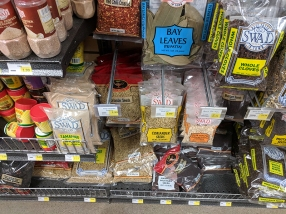 Mantra Bazaar, More spices