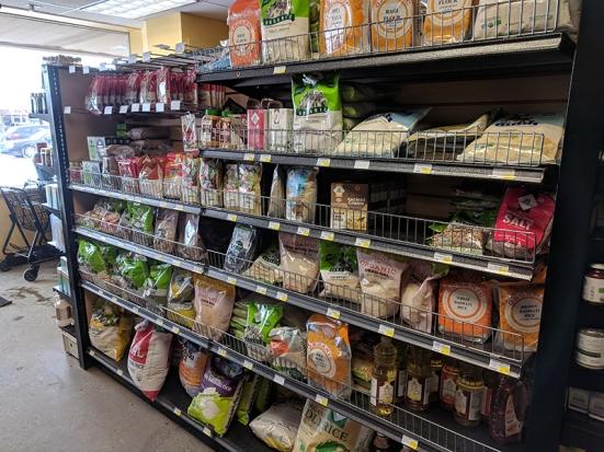 Mantra Bazaar, Organic