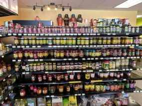 Mantra Bazaar, Pickles and pastes