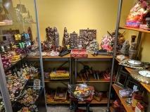 Mantra Bazaar, Pooja items