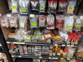 Mantra Bazaar, Spices