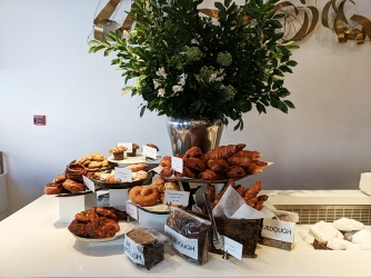 Ottolenghi, Breads