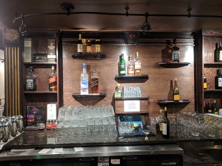 Persis, Bar