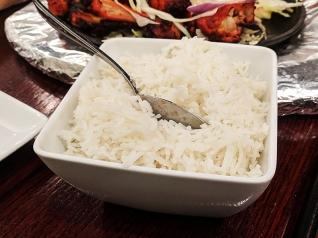 Persis, Rice