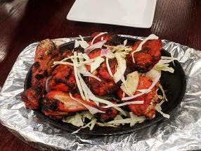 Persis, Tandoori chicken