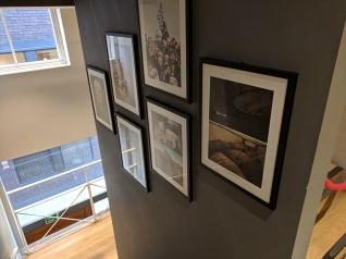 SMWS London, Stairs