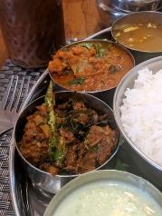 Bagundi, Mutton fry