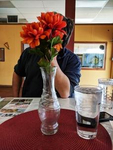 Ghebre's, Flower