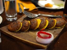 Handiwala, Galouti kabab