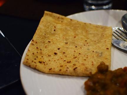 Handiwala, Rumali roti