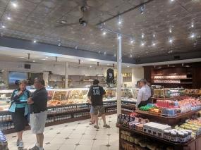 Kramarczuk, Shop