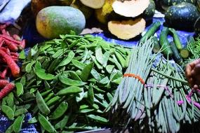 Mangal Bazar, Beans
