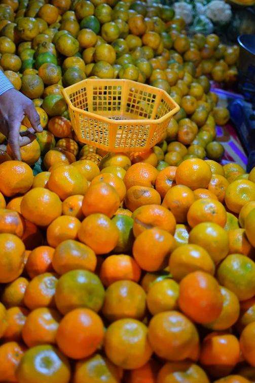 Mangal Bazar, Citrus