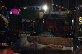 Mangal Bazar, Generator
