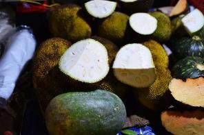 Mangal Bazar, Jackfruit