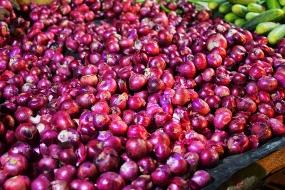 Mangal Bazar, Onions