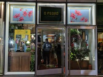 O Pedro
