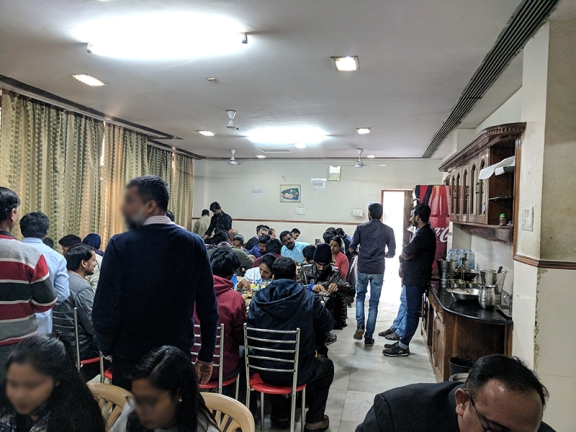Samridhi, Full house