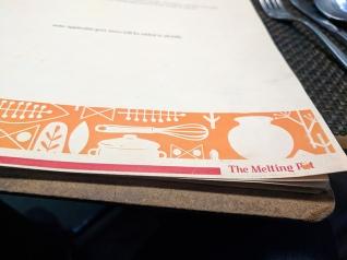 Cafe Lota, The Melting Pot