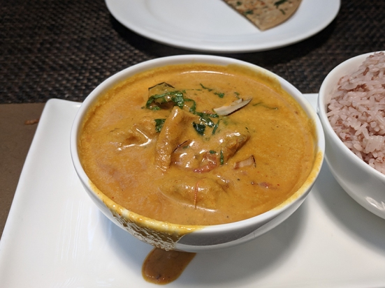 Cafe Lota, Toddy Shop Fish Curry