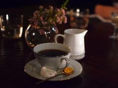 Grand Cafe, Coffee