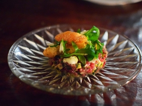 Grand Cafe, Tartare