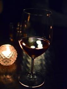 Grand Cafe, Wine in the dark