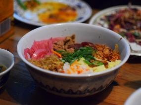 Hai Hai, Hanoi sticky rice