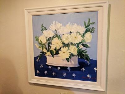 Hyacinth, Art