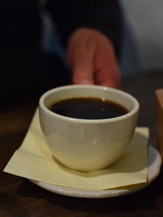 Hyacinth, Coffee