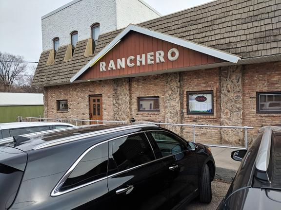 Ranchero Supper Club