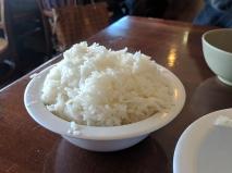 Ruen Pair, Steamed rice
