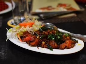 Mahabelly 2018, Pork ularthiyathu