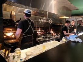 Popol Vuh, Bar chefs