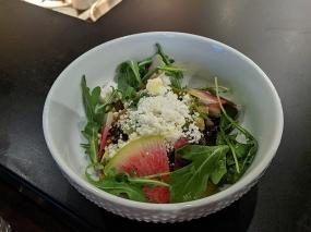 Popol Vuh, Cactus salad