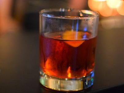 Popol Vuh, Tequila negroni
