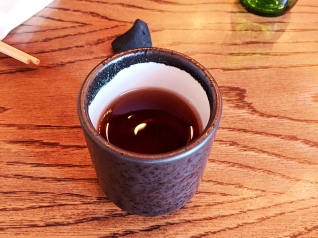 Raku, Dec 2018, Tea