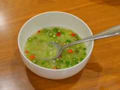 Rui Ji Sichuan, Lamb soup heat