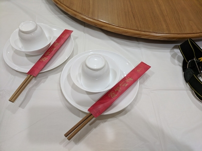 Rui Ji Sichuan, Setting