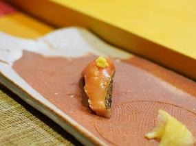 Shin Sushi, Katsuo