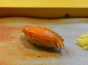 Shin Sushi, Salmon