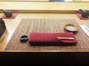 Shin Sushi, Setting