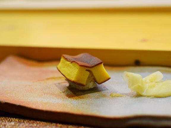 Shin Sushi, Tamago
