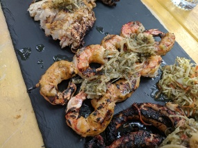 Agrikol, Shrimp