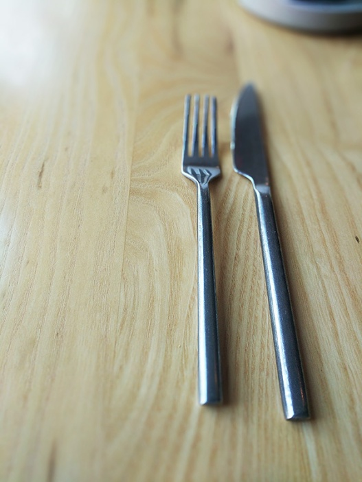 Canis, Cutlery
